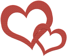 El corazón trenzado