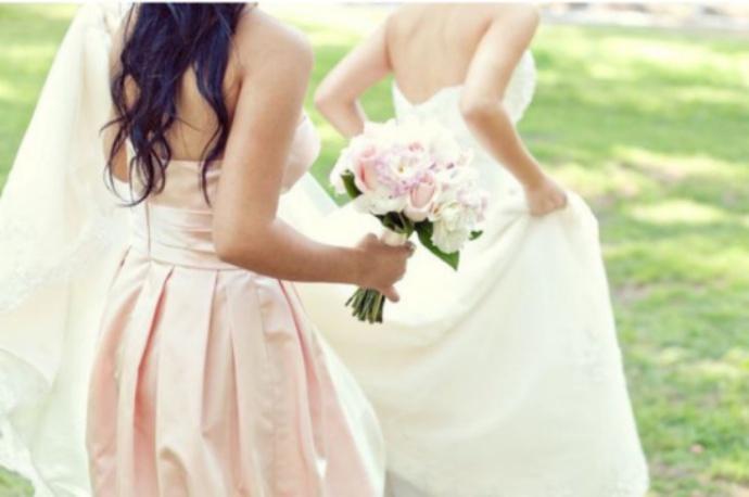 Regalos originales para madrinas de boda